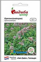 Семена Орегано (Майоран), многолетнее 0,1 г, Nem Zaden, Голландия