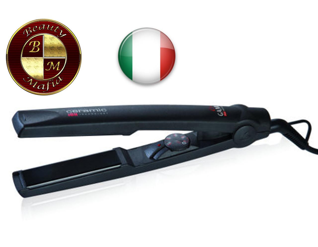 Профессиональный утюжок для волос GA.MA Ceramic Electronic 1001 (P21.CP1E)