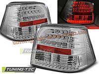 Задние фонари на Volkswagen GOLF IV 1997-2003