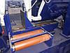 Zenitech CH 350 ленточнопильный станок по металлу полуавтоматичесикй ленточная пила отрезной зенитек цш 350, фото 4