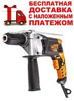 Дрель ударная Днипро-М ДЭУ-1200П