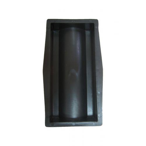Легкая форма ливневка для водостока. Отличное качество. Доступная цена. Дешево. Код: КГ2850