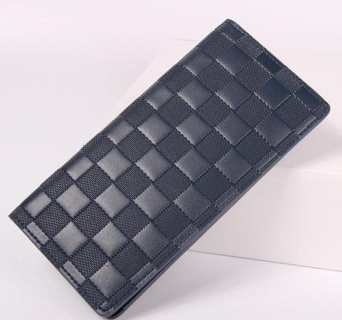 00be9c1aff37 Кожаный мужской кошелек Louis Vuitton, цена 3 050 грн., купить Київ ...