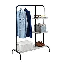 "Стойка для одежды ""Лофт 5"" - 135х100х48,5 см"