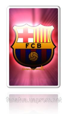 Магнит ФК Барселона