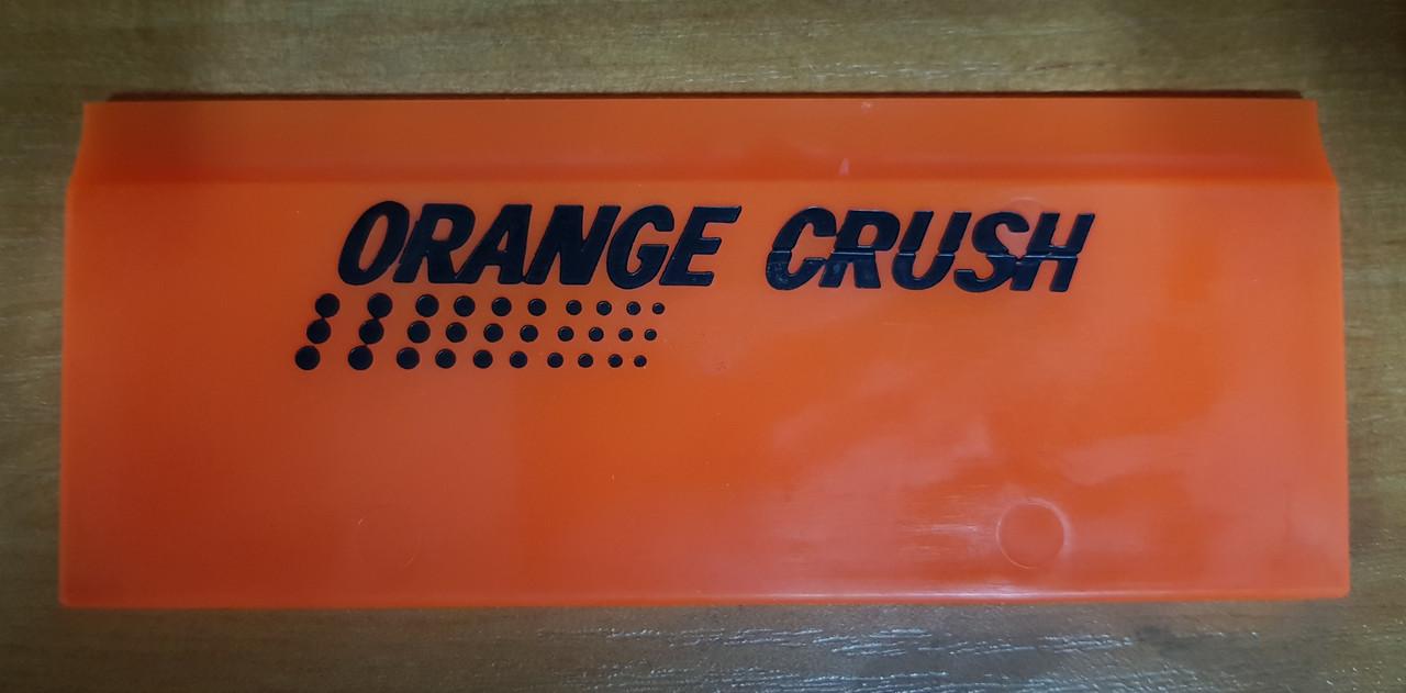 Выгонка Orange Crush полиуретан GT 257