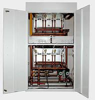 Газовый модульный проточный водонагреватель для крышных котельных ВПМ-192ДН ( 192 квт )