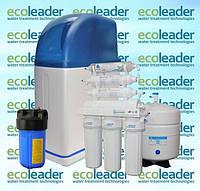 Очищення води в квартирі. Комплексне рішення.