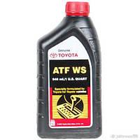 00289ATFWS Масло трансмиссионное WS (0.946 L)