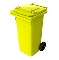 Баки для мусора зуло 120 л Sulo