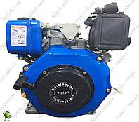 Двигатель для мотоблока Беларусь 178FE без шкива