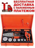 Паяльник для пластиковых труб Днипро-М ПТ-185/6