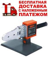 Паяльник для пластиковых труб Днипро-М ПТ-90/6