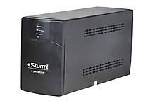 PS95005SW Джерело безперебійного живлення Sturm 500 ВА