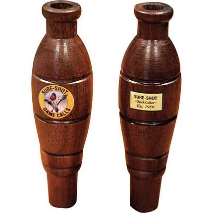 Манок на утку Sure-Shot Classic Triple Reed 700, фото 2