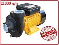 Насос для полива Optima 2DK-20 1,5 кВт (21 м³ | 20 м) Польша