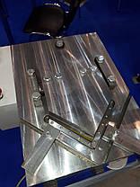Угловысечной гидравлический пресс Станок угловырубной, фото 2