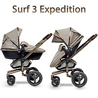 Коляска 2 в 1 Silver Cross Surf 3 Expedition