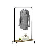 """Стойка напольная для одежды """"Лофт 2Б"""" - 160x100x48,5 см, фото 1"""