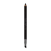 """Косметический карандаш для глаз с аппликатором """"Eye Pencil With Applicator"""" 11 черный, 1.18 г"""