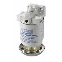 Топливный фильтр сепаратор Vetus 330VTEPB с насосом для дизеля