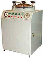 Стерилизатор паровой СПВ-50 полуавтомат