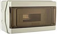 Коробка под автомат влагозащитная 9 IP54 (0580)