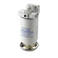 Топливный фильтр сепаратор Vetus 340VTEPB с насосом для дизеля