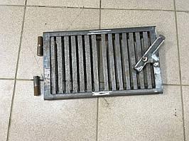 Колосник дверца на котел Ретра 3 М 100 кВт