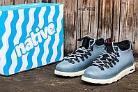 Ботинки Native Shoes Fitzsimmons