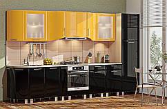 """Кухни """"Комфорт мебель"""""""