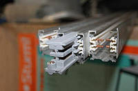 XTS4100-1 шинопровод 1 метр Зх-фазный ALU GLOBAL