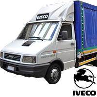 Iveco daily E-2 (1989-1999)