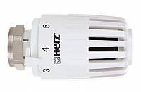 Термостатическая головка для радиатора отопления HERZ Project М28х1,5 1726016