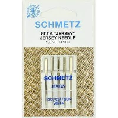 "Набор игл ""Schmetz"" джерси № 90 (5 шт.)"