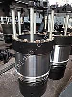 Втулка цилиндра 6Д49.36.спч-1-01