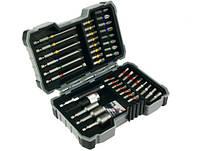Набор бит и торцевых ключей 43 элемента BOSCH PRO-MIX