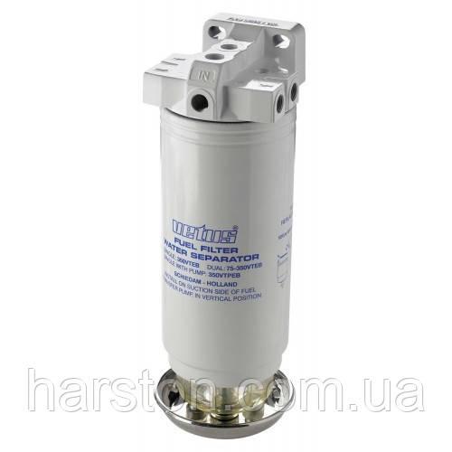 Топливный фильтр сепаратор Vetus 350VTEB для дизеля