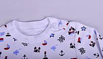 Кофточка для малышей  на кнопочках, фото 3