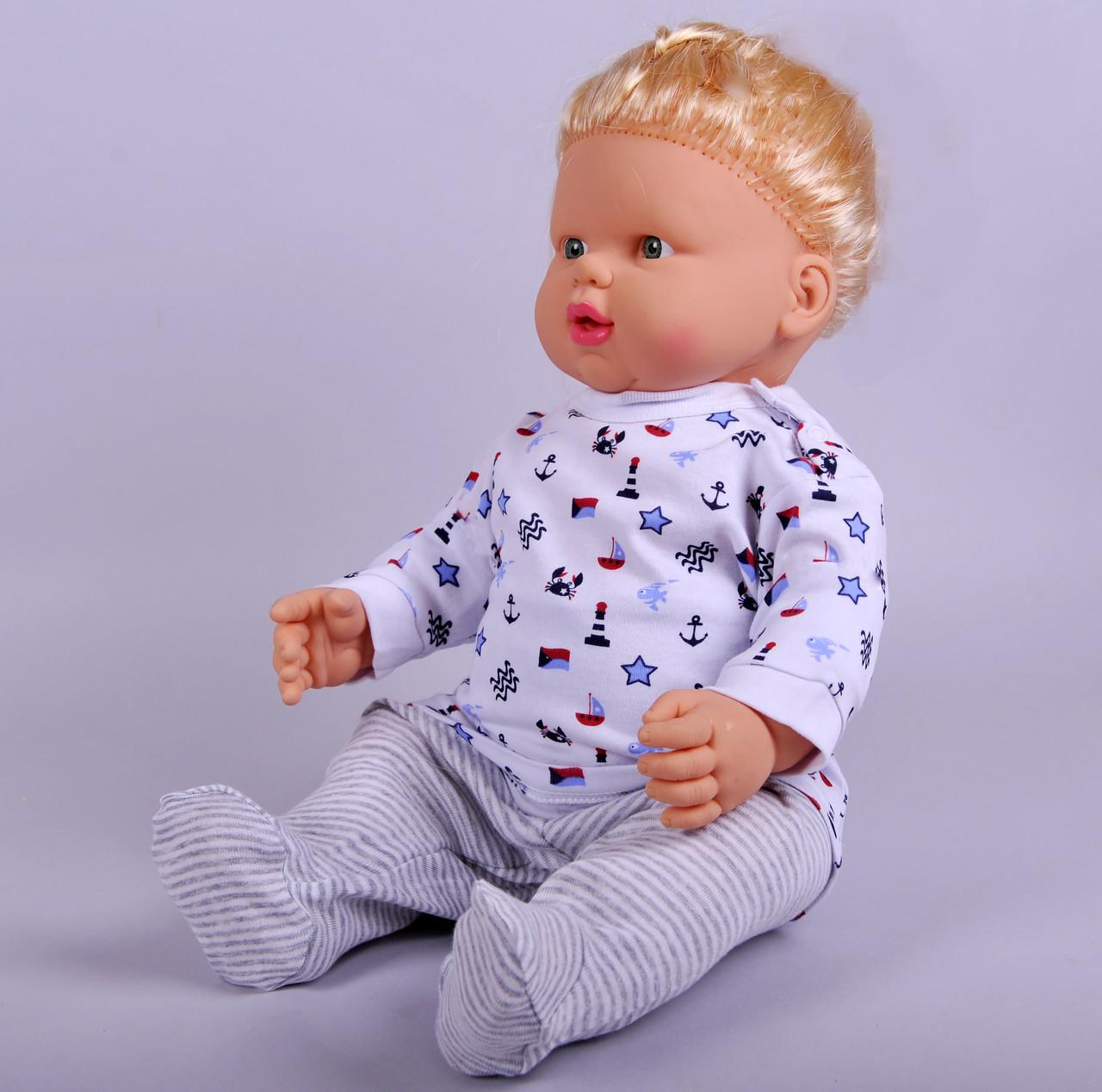 Кофточка для малышей  на кнопочках