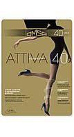 Женские колготки Attiva 40den