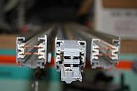 XTS4300-1 шинопровод 3 метра Зх-фазный ALU GLOBAL
