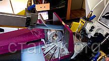 Optimum S 275 NV Ленточнопильный станок по металлу верстат Ленчтоная пила опти с 275 нв, фото 2