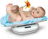 Детские весы VES Мишутка, фото 2