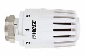 Термостатическая головка для радиатора отопления HERZ Project 1726019