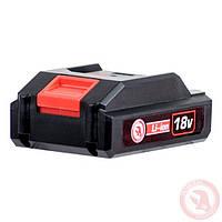 Аккумулятор 18 В., 1200 mAh к шуруповерту DT-0315 INTERTOOL DT-0315.10