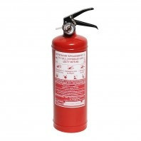 Огнетушитель порошковый ВП-1 (1 кг)