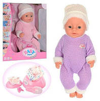 Кукла Пупс Baby Born BL020E