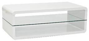 Стол Tampa 120 белый (Signal TM)