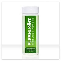 Мастурбатор вагина FleshLight Восстанавливающее средство для ов Renewing Powder Fleshlight   Секс шоп - интим магазин Импери.
